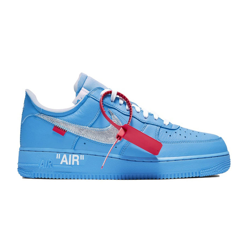 Air-Force-1-Low-Off-White-MCA-University-Blue
