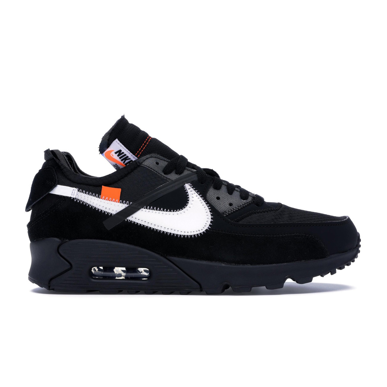 Air-Max-90-OFF-WHITE-Black