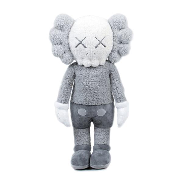 Holiday-HK-Plush-Grey