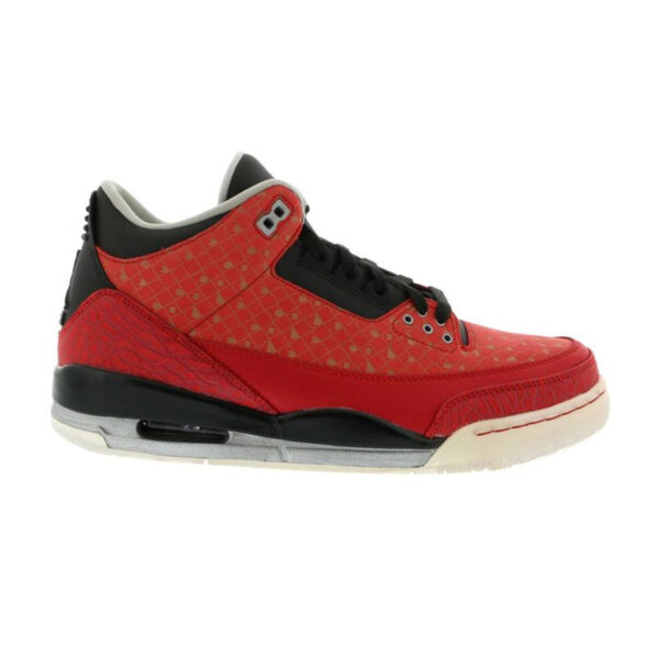 Jordan 3 Retro Doernbecher 2010