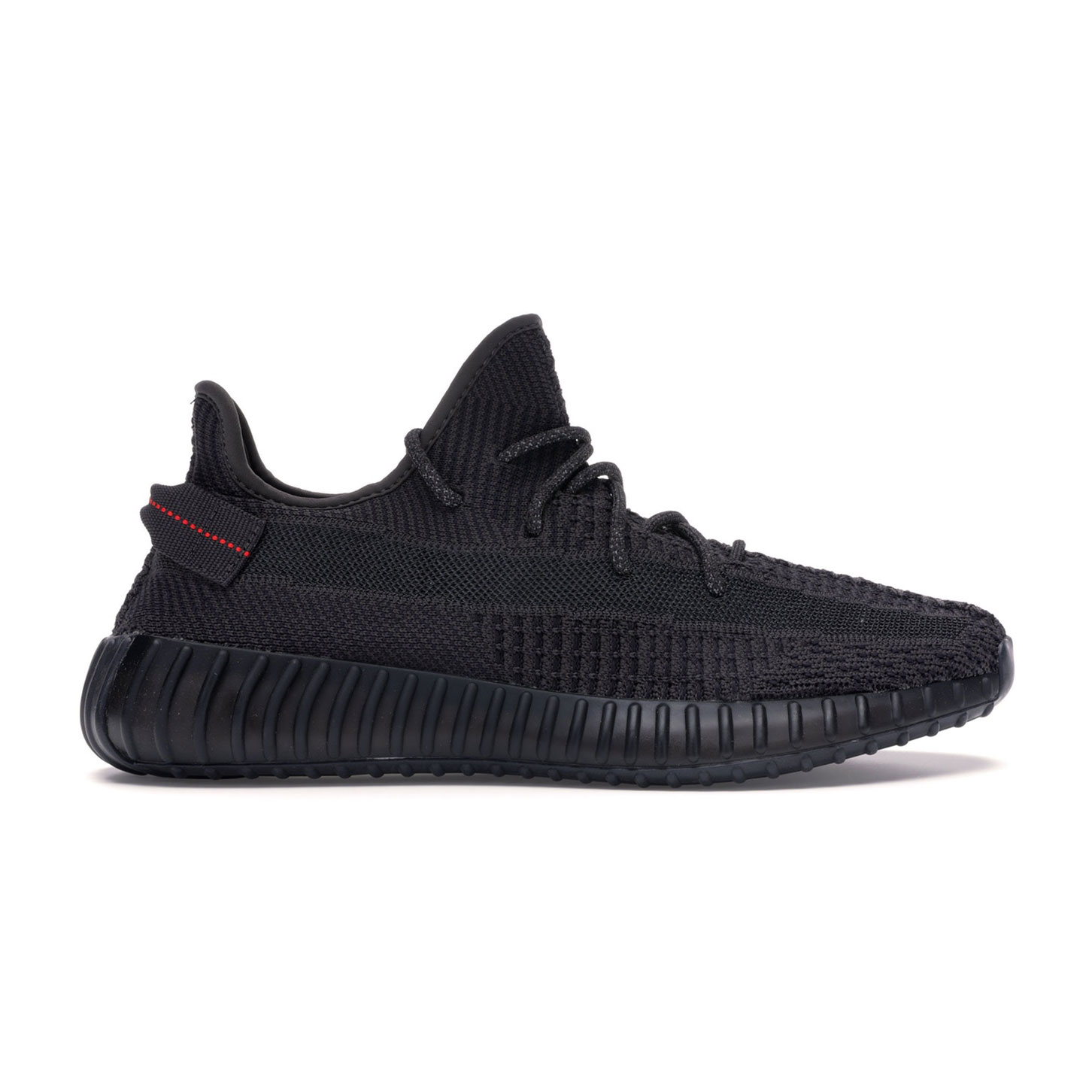 Yeezy-Boost-350-V2-Black-Non-Reflective