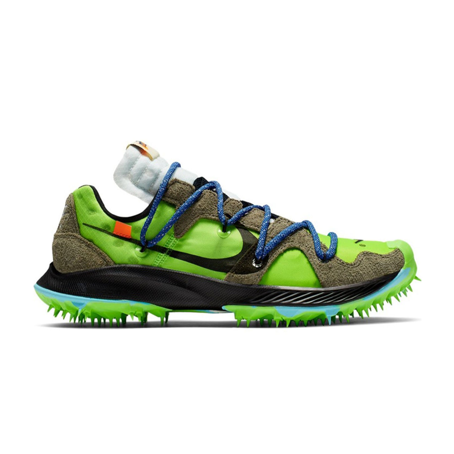 Zoom-Terra-Kiger-5-Off-White-Electric-Green-W