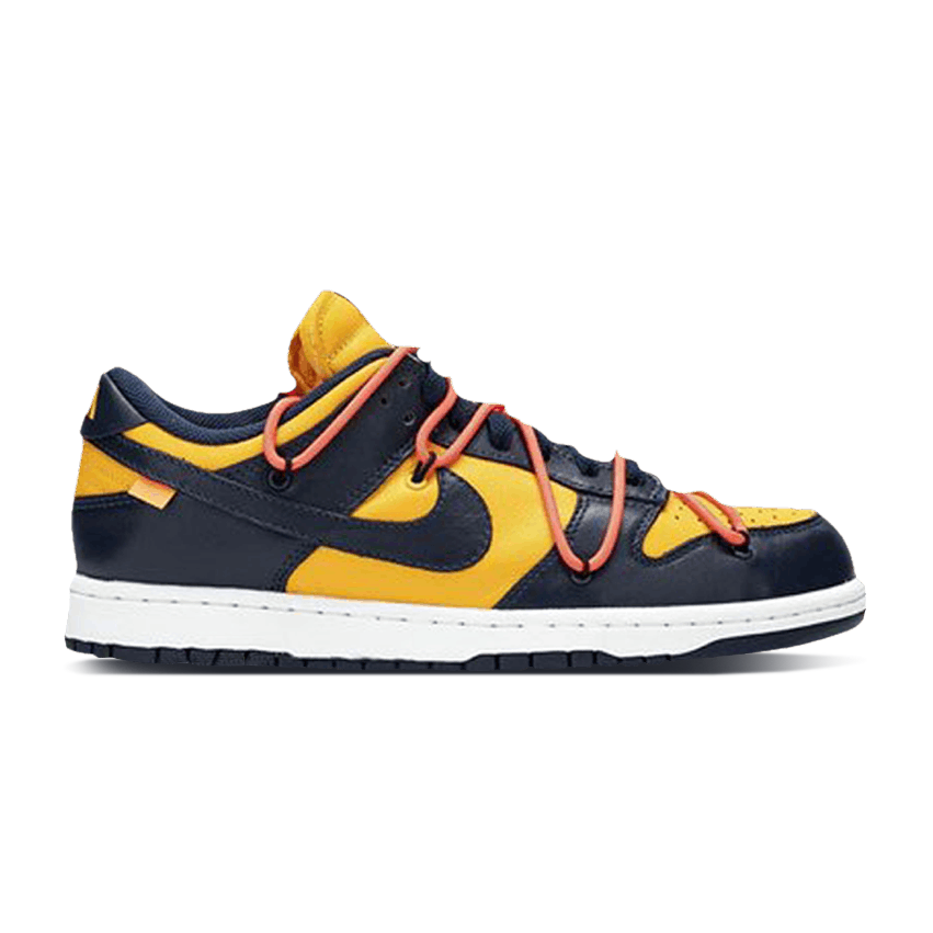 Nike-Dunk-Low-Off-White-Michigan