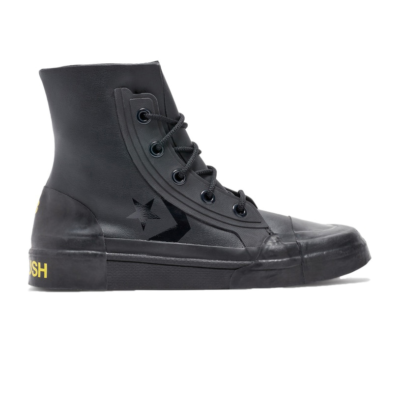 Converse-Pro-Leather-Hi-Ambush-Black