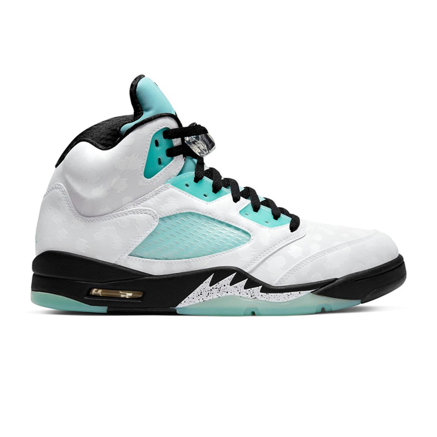 Jordan-5-Retro-Island-Green