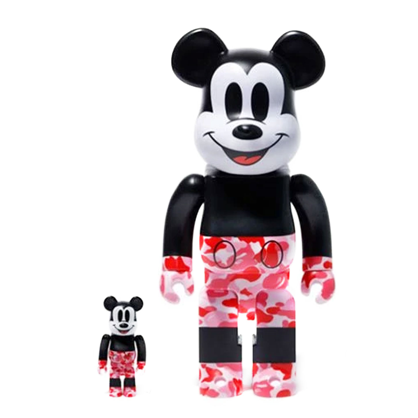 400-100-BAPE-Mickey-Mouse-Pink-ver