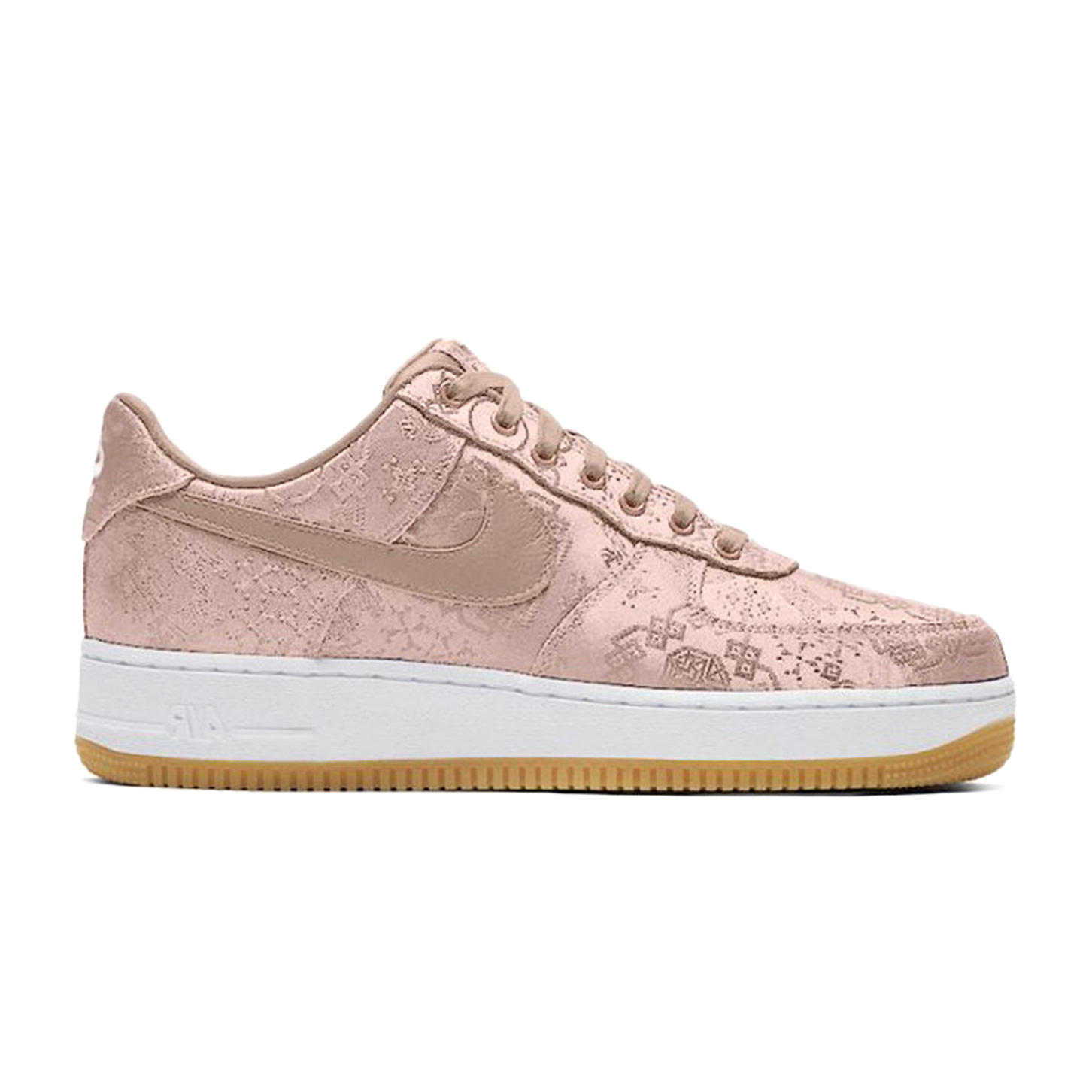 Nike-Air-Force-1-Low-Clot-Rose-Gold-Silk