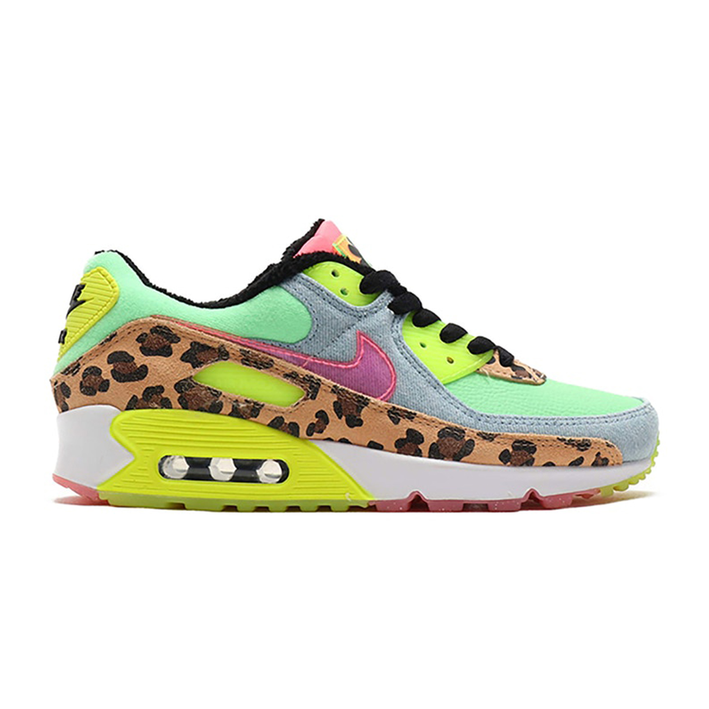 Nike-Air-Max-90-LX-90s-Dancefloor-Green-W