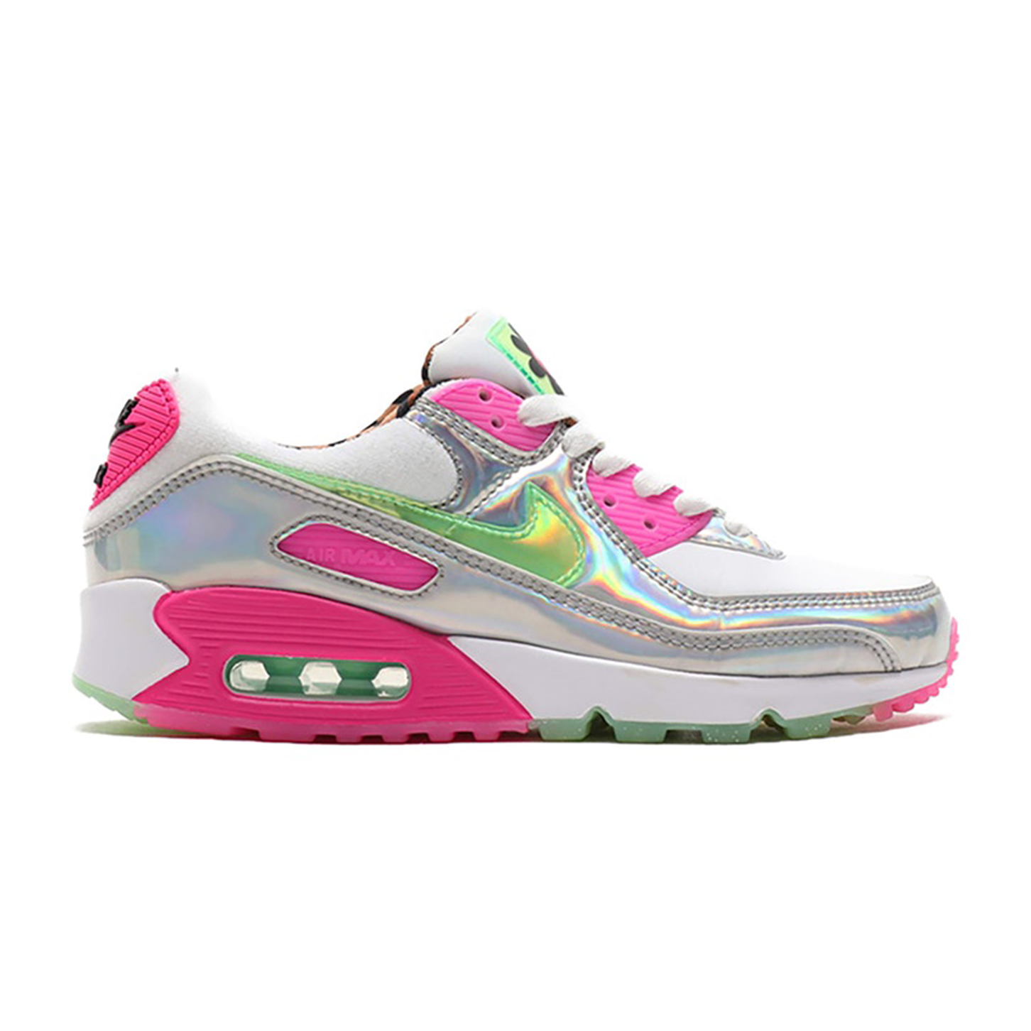 Nike-Air-Max-90-LX-90s-Dancefloor-White-W