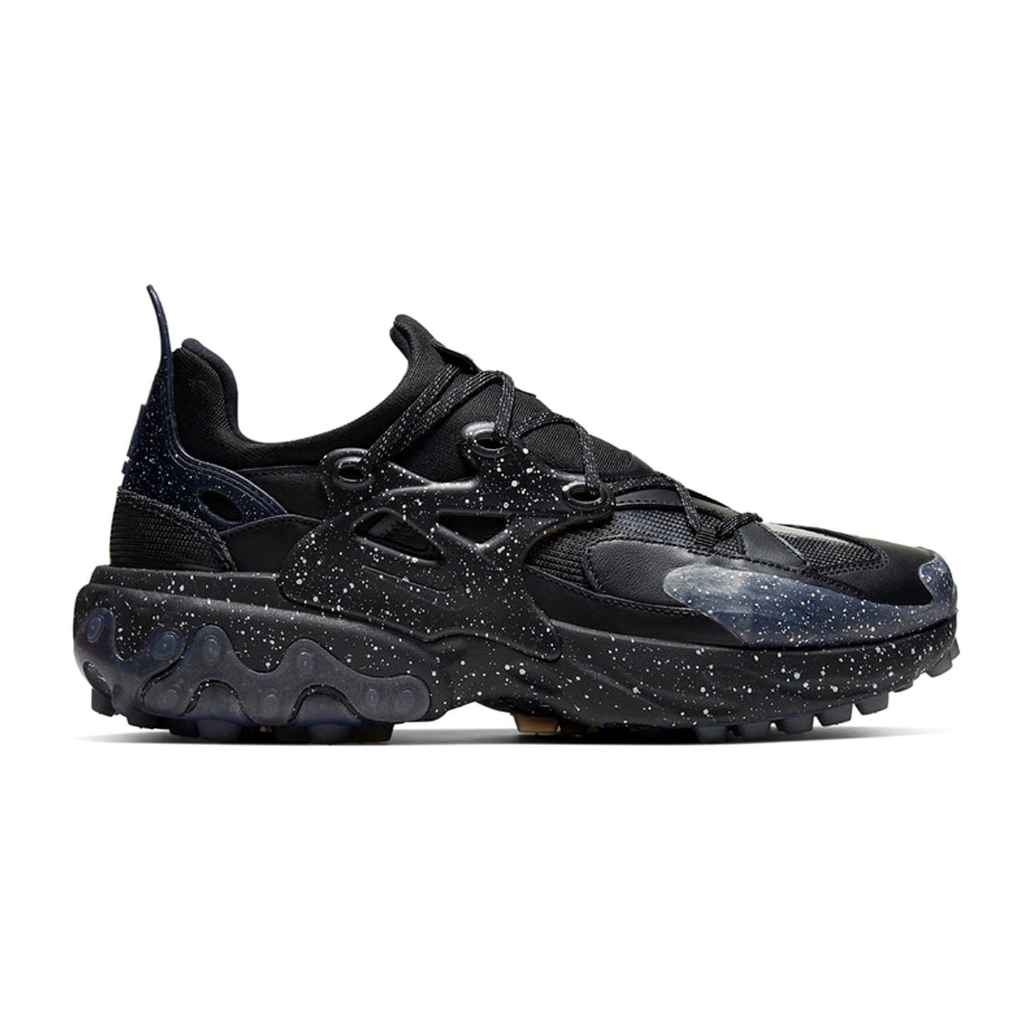 Nike-React-Presto-Undercover-Black