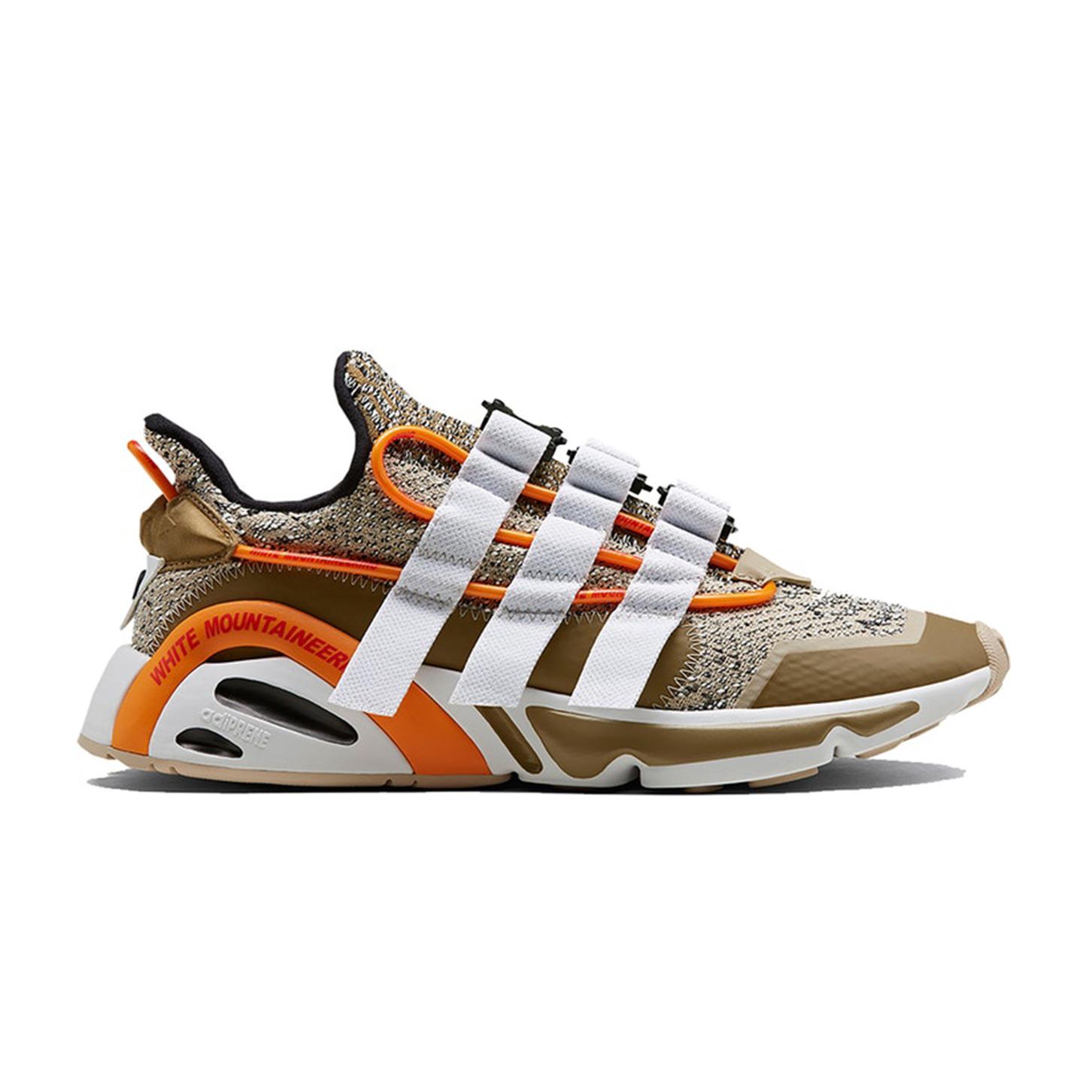 adidas-Lxcon-White-Mountaineering-Brown