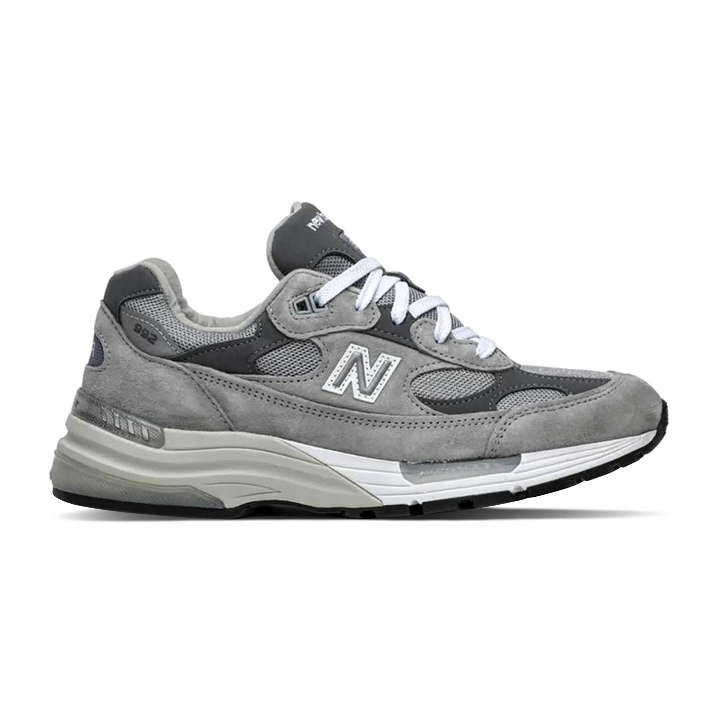 992 Grey 2020