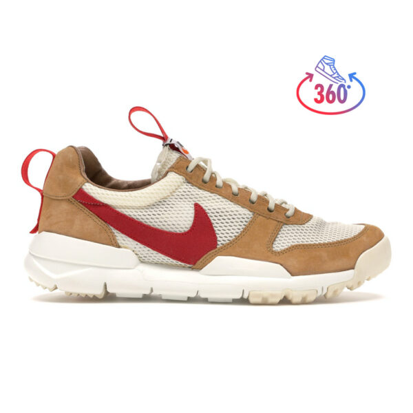 Mars Yard Shoe 2.0 Tom Sachs Space Camp