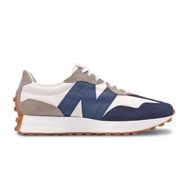 327 Navy White Gum