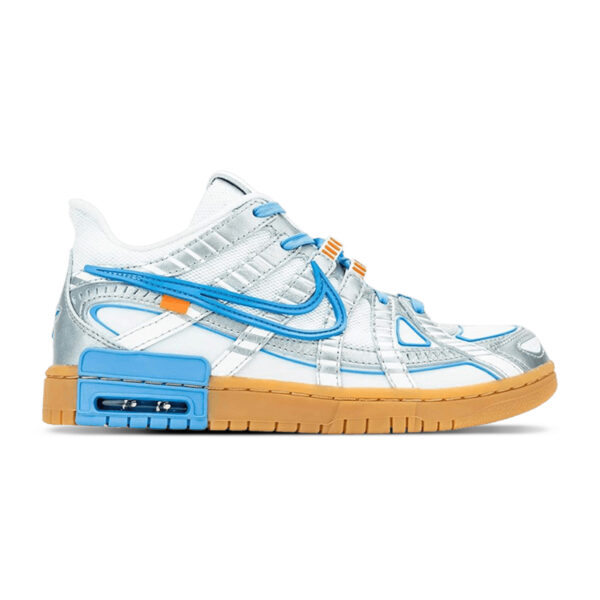 Air Rubber Dunk Off-White University Blue