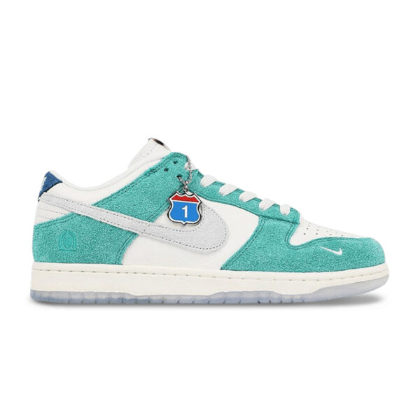 Dunk Low Kasina Neptune Green (Kasina Exclusive)