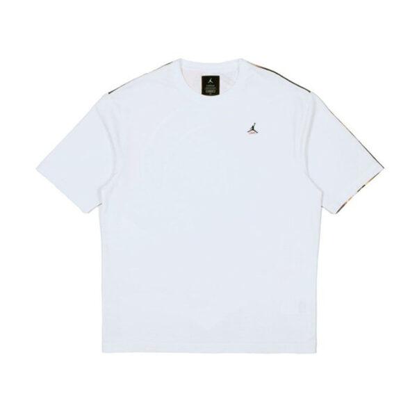 Jordan x Union Autographs T-Shirt White