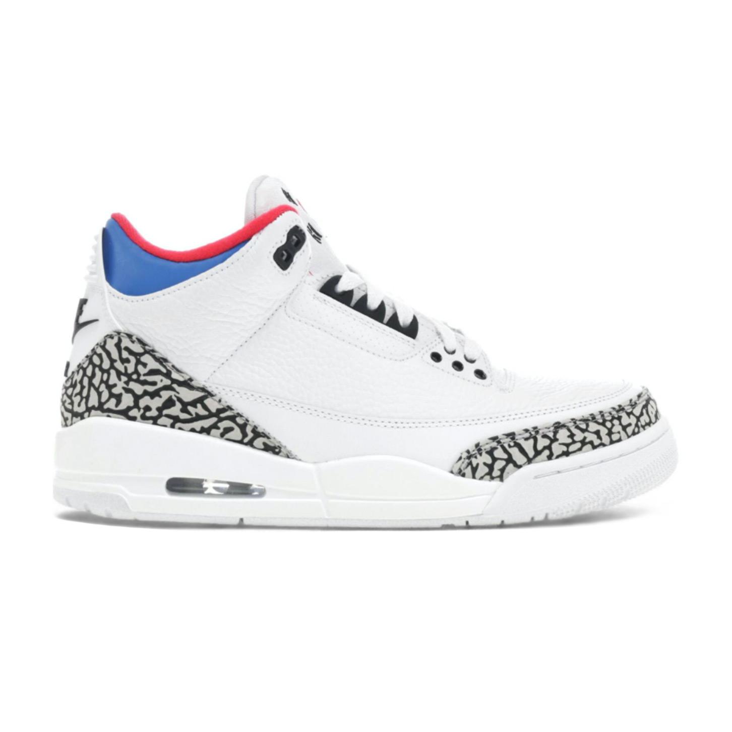 Jordan 3 Retro Seoul (W)