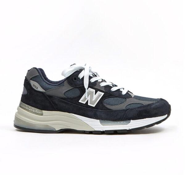 992 Navy