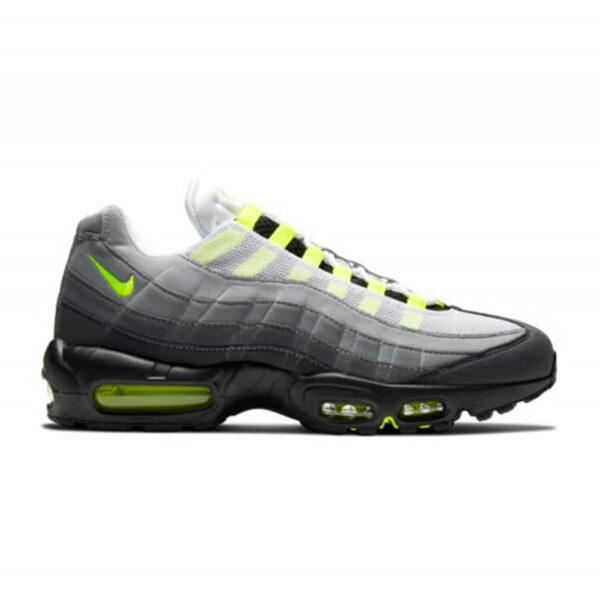 Air Max 95 OG Neon Yellow 2020