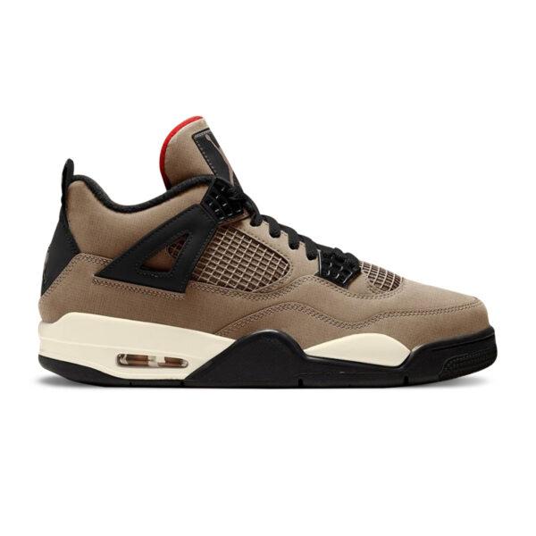 Jordan 4 Taupe Haze