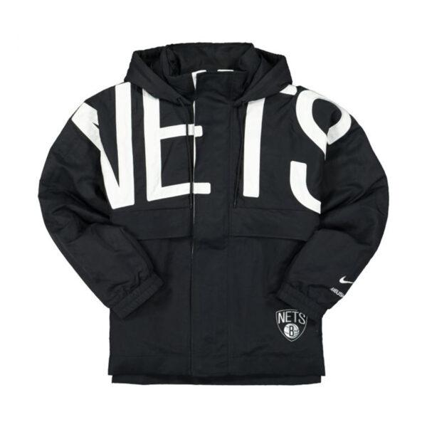 Nike x AMBUSH NBA Collection Nets Jacket