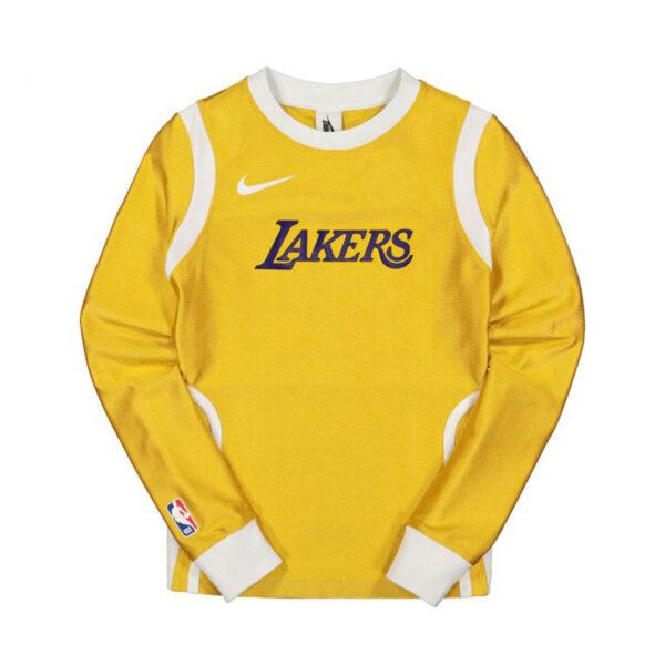 Nike x AMBUSH NBA Collection Lakers Long Sleeve Top