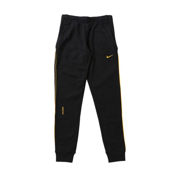 Nike x Nocta NRG AU Fleece Pants Essentials Black (DA4105-010)