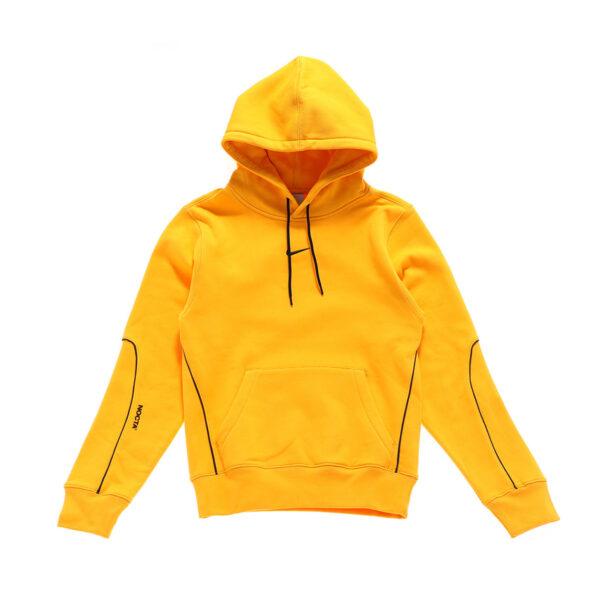 Nike x Nocta NRG AU Hoodie Essentials University Gold (DA4104-739)