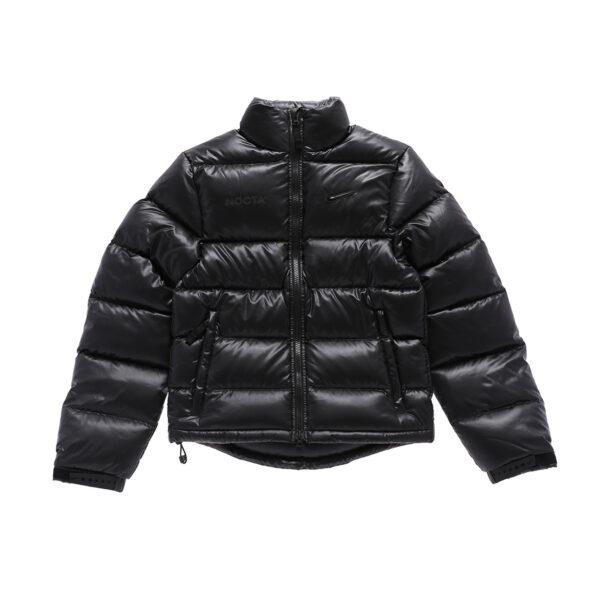 Nike x Nocta NRG AU Puffer Jacket Essentials Black (DA4137-010)