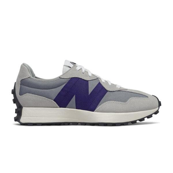 327 Grey Purple