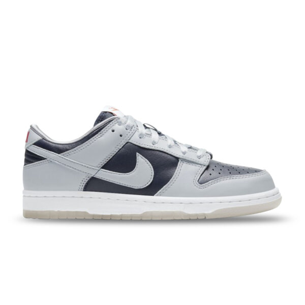 Dunk Low College Navy (W)