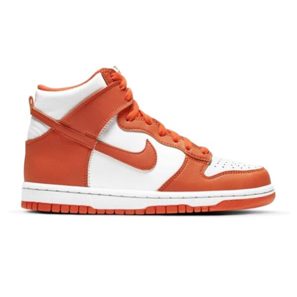 Dunk High Orange Blaze (GS)